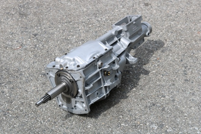 Remanufactured Ford 85-93 Mustang T5 Transmission - USED AUTO PARTS