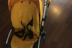 Rent by day: Bugaboo Bee