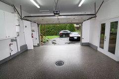 Garasje leie - test2: Oppvarmet garasje til leie!