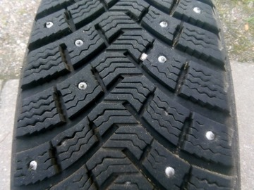Selling: Winter Tyres 4 pcs Michelin 185/70R14 for Car