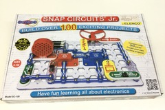 Selling: Elenco Snap Circuits Jr.