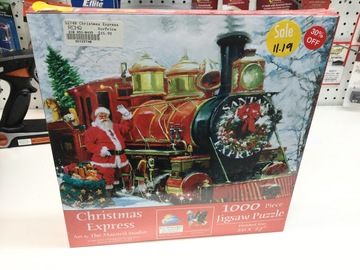 Selling: Christmas Express