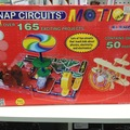 Selling: Snap Circuits Motion