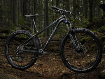 Daily Rate: 2018 Trek Roscoe 7 Hardtail - Large 19.5""