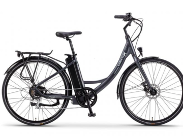 Daily Rate: Veletrix Unisex Electric Bike