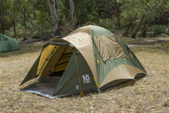 Daily Rate: Coleman Traveller 3 Tent