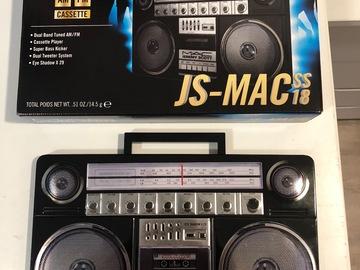 Venta: Paleta EL Mac x Jeremy Iron