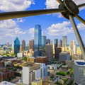 Request To Book & Pay In-Person (hourly/per party package pricing): Reunion Tower Birthday Package