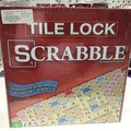Selling: Tile Lock Scrabble