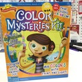 Selling: Color Mysteries Kit
