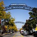Daily Rentals: Convenient Spot near Short North, Columbus, OH