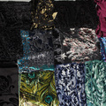 Venta: 40 Piece Lot of New High Quality Scarves - Sample Sale