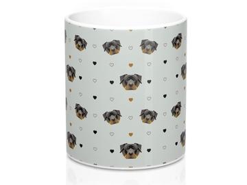 Selling: Free Shipping - Rottweiler Mug