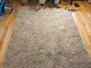 Myydään: IKEA Hampen carpet 133*195 cm