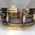 Selling with online payment or cash/check/money order/cash app/Venmo: Tama 5x14  Kenny Aranoff Trackmaster engraved snare lower price