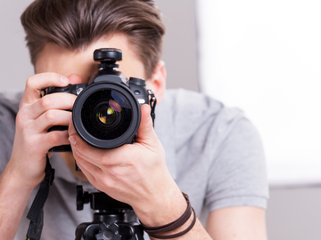 Tarvitaan: Looking for a photographer