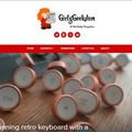 Brand Promotion - Fixed Price: Girly Geekdom - Branded Blog Post - 1500+ monthly views