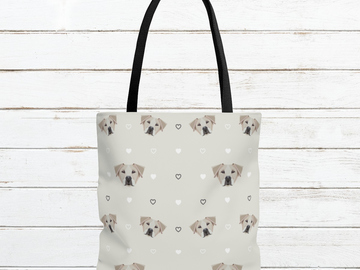 Selling: Free Shipping - Labrador Tote Bag