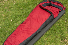 Daily Rate: Winter Synthetic Sleeping Bag