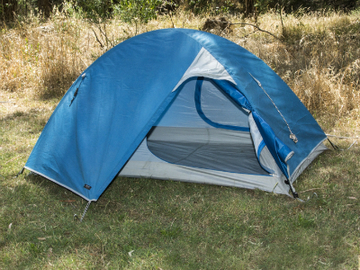 Daily Rate: Macpac Apollo Tent