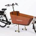 Daily Rate: Bakfiets e-cargobike