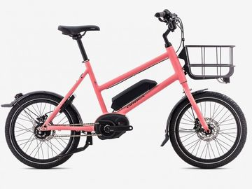 Daily Rate: Orbea Katu-E 10 (155-200cm) (monthly rate)