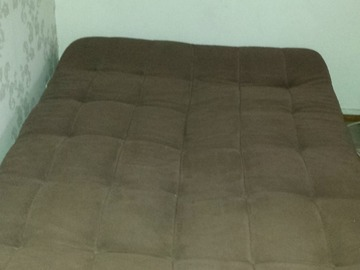 Selling: A bed turnable sofa/ vuodesohva