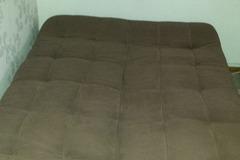 Selling: A bed turnable sofa/ vuodesohva