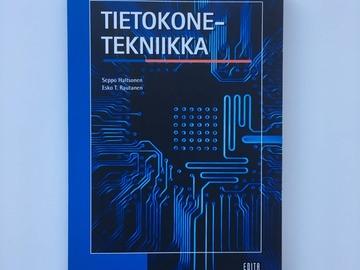Selling: Tietotekniikka - Seppo Haltsonen / Esko T. Rauntanen (2008)