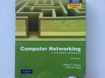 Selling: Computer Networking