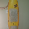 For Rent: 6'2 Short Board