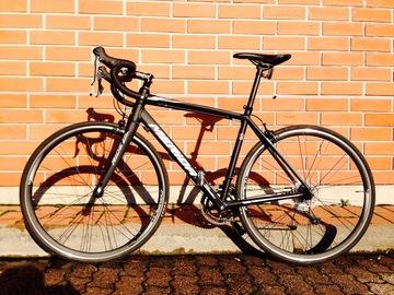 Selling:  Merida Ride 90 Claris road 18