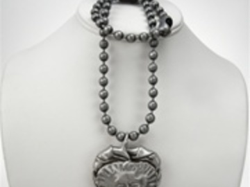 Liquidation/Wholesale Lot: 50-- Disney Pirates of  Caribbean Necklaces $1200 retail  -$1.99