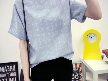 Vente avec paiement en ligne: Summer casual t shirt femmes t-shirt femme linge t-shirt
