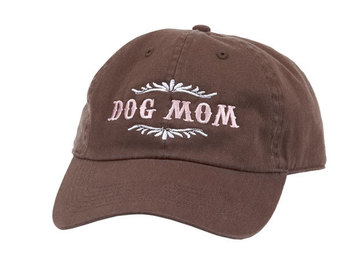 Selling: Dog Mom baseball hat