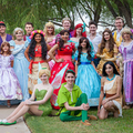 Book & Pay Online (per party package rental): Singing Costumed Characters with Greater Purpose