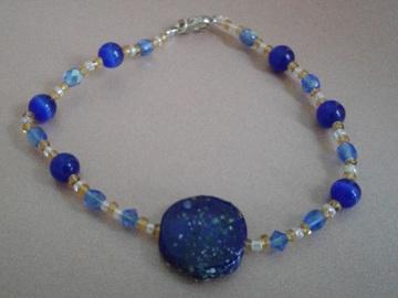 Vente au détail: Bracelet un voyage dans la Galaxie