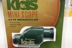 Selling: Celestron Kids Mini Scope