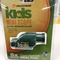 Selling: Celestron Kids Mini Scope