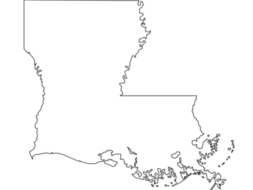 Four Credits: Ergonomics in Louisiana
