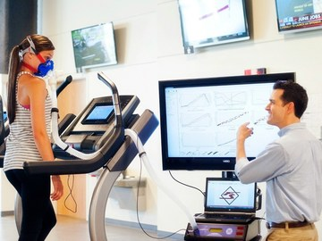 Services (Per Hour Pricing): Metabolic Testing
