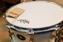 Selling with online payment or cash/check/money order/cash app/Venmo: Noble and Cooley 5x14 Classic SS Snare Drum