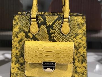 Buy Now: 3 Brand NEW Michael Kors Handbags