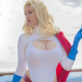 Coaching Session: Influencer  video chat with cosplayer AzPowergirl