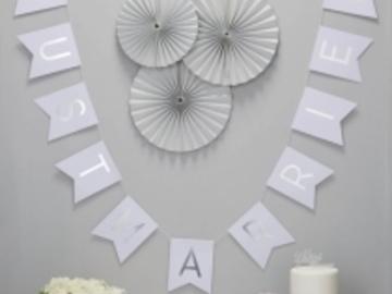 Ilmoitus: Hopea just married-viiri
