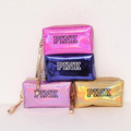 Buy Now: Pink Cosmetic Bags 20pc Mixed