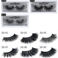 Venta: 60pc Mink Eyelashes Mixed Styles