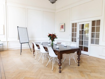 Hourly/daily rate: Marco Polo Meeting Room