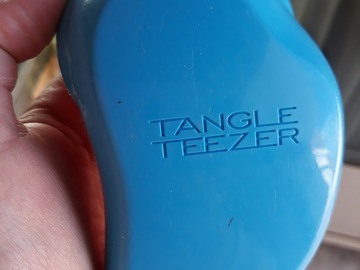 Venta: Pack + Tangle teezer +maletin burlesque