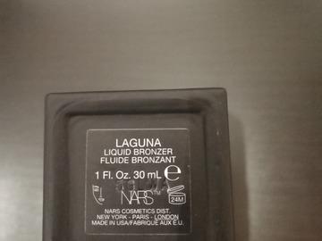 Venta: Laguna líquido bronceador NARS